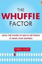 The Whuffie Factor Book Review – The Whuffie Factor