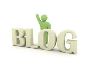 design a blog