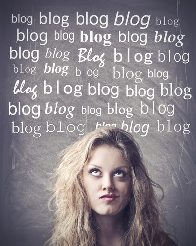 4 Things That Could Be Holding You Back From Writing On Your Blog