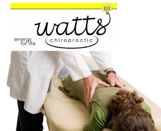 Watts Chiropractic