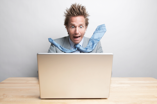 5 Copywriting Mistakes Most Small Business Websites Make